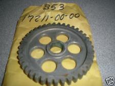 NOS Yamaha YSR50 YZ80 Wheel Gear 353-17211-00