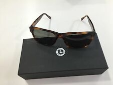 Mercedes-Benz Sonnenbrille Historischer Stern für Herren - TOP