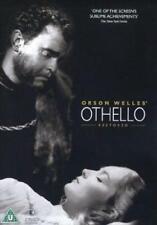 Othello [DVD], Good DVD, Hilton Edwards, Ann Clery, Isobel Couser, John Dunne, H