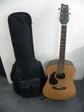 Samick Acoustic Guitar LW-015/LH (lefty)