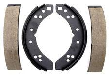 "Drum Brake Shoe RAYBESTOS Rear Replace OEM# E4TZ2200B for 12 X 2.50"" brakes"