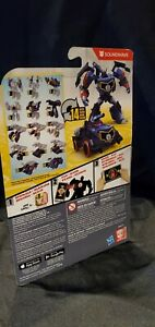 New Soundwave Combiner Force 3-Step Changers 2015 RID Transformers Decepticon