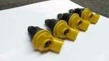 04-06 subaru baja forester impreza legacy outback   2.5 H4 set fuel injectors