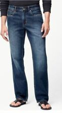 Tommy Bahama BT114298 Mens Cayman Island Relaxed Jeans Big & Tall 36/36 NWT