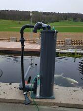 Eiweißabschäumer Tornado für Süßwasser Koi Teich