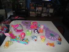 My Little Pony Friendship is Magic Express Train Princess Celebration Cars (B)