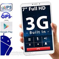 "7""Inch FHD Screen VOYO X7 3G Tablet PC 2GB/32GB ANDROID Lollipop GPS Dual Camera"