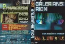 DVD:  GALERIANS: RION....ANIMATED