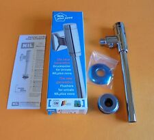 Nil plus nova Urinal Druckspüler Spüler # 1131 mit Vorabsp. # 9396608