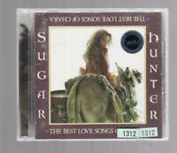 Chara/Sugar Hunter~THE BEST LOVE SONGS OF CHARA~/2Disc[CD]JAPAN[with OBI]