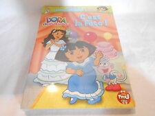 DORA C'EST LA FÊTE (DVD NON MUSICAL)