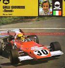 GALLI Giovanni 'Nanni' ( FERRARI ) : Fiche Pilote Collection