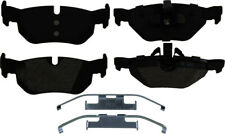 Disc Brake Pad Set-Posi-Met Disc Brake Pad Rear Autopart Intl 1403-88950