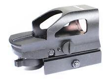 Vector Optics Ratchet Heavy Duty Tactical Holo Reflex Sight