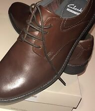 Clarks Shoes UK 8.5