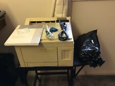 HP LaserJet 4P Plus Printer, Accessories And Stand