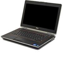 Dell Latitude E6420 14in @2.5GHZ / 4GB / 320 GB HD