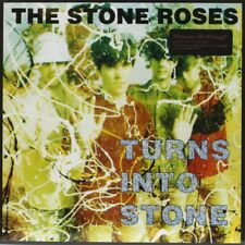 Turns Into Stone  The Stone Roses  Vinyl Record