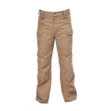Men's Tactical Outdoor Fishing Pants Cargo Hiking Cycling Overalls Slim Trousers