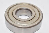 NEW FAG 6305-C3 Radial/Deep Groove Ball Bearing - Round Bore, 25 mm ID, 62 mm OD