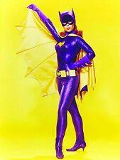 BATGIRL BATMAN 1960'S TV SHOW  YVONNE CRAIG   PRINT 18X24 POSTER