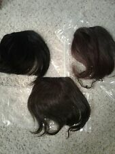 bang hair extensions