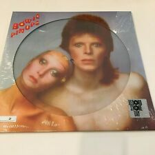 David Bowie- PinUps picture disc RSD 19 vinyl