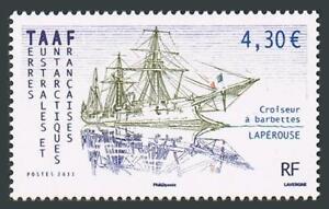 FSAT 442,MNH. Cruiser Laperouse,2011.