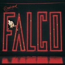 """FALCO """"EMOTIONAL"""" CD NEW"""