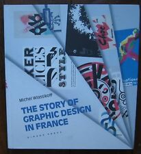 Michel Wlassikoff-The Story of Graphic Design in France