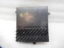 2003-2005 BMW 325 325i 328 330 330i Amplifier Equalizer Z-7 Qty; 2