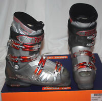Tecnica men's Ski Boots Vento 6 ultrafit size mondo 27 , US 9 men NEW