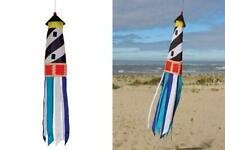 In the Breeze 3D Lighthouse Windsock
