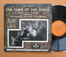 LXT 5039 Britten The Turn Of The Screw NM/EX Decca ** Record 2 of 2 Only **