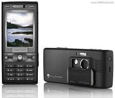 Sony K800 Seller Refurbished - Imported