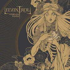 "Litvintroll ""Czornaja Panna"" CD [Folk Metal from Belarus]"