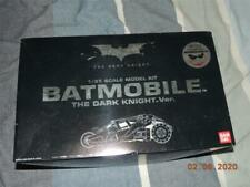BANDAI 1/35 BATMOBILE tumbler DARK KNIGHT ver. EX MODEL KIT