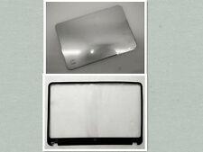 HP ENVY Spectre XT-13 Genuine Laptop LCD Back Cover & Front Bezel 711562-001