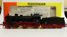 Fleischmann 1114, BR 13, DRG, Wechselstrom, digital, ESU Loksound 4.0, incl. OVP
