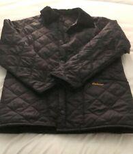 Barbour Boys Jacket Size M