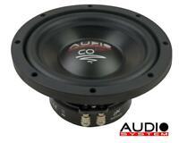 "Audio System CO 08 CO-SERIES 200mm/8"" HIGH EFFICIENT WOOFER Subwoofer 20cm 180 W"