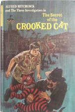 [The Three Investigators #13] The Secret of the Crooked Cat by William Arden