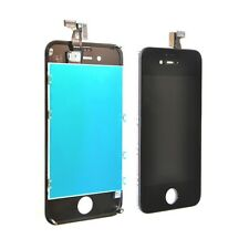 Replacement LCD Touch Screen Digitizer Glass Assembly for iPhone 4g GSM Black