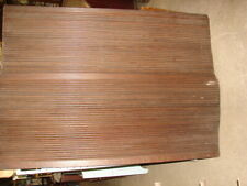 "Antique Solid Oak 66"" Roll for Rolltop Desk - 67"" x 50"""