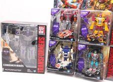 Hasbro Transformers Toy G1 Combiner Wars Menasor 5 Set Vantage Rare Collection