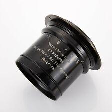 Voigtlander Heliar 360mm  F4.5 8x10 11x14  EX++ sinar  linhof toyo ebony  camera