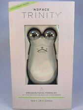 NuFACE Trinity + Trinity ELE Attachment Set - NEW OPENED BOX