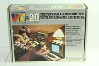 Commodore VIC-20 Computer In Original Box