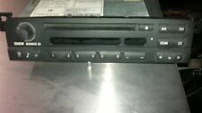 STEREO Radio 2002 2003 2004 BMW 330xi E46 Radio with In-dash CD player
