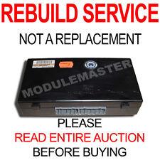 02 03 04 05 06 07 08 Jaguar S Type X Type Climate Control w/ Navigation REBUILD
